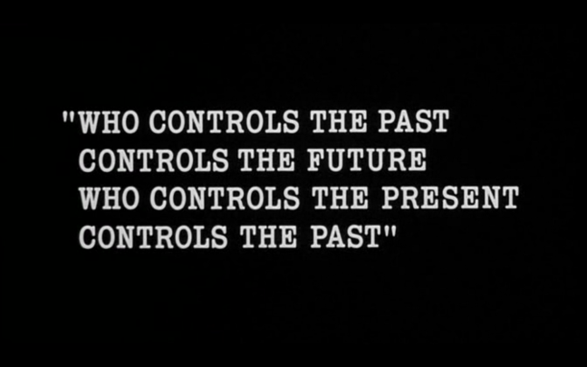 who-controls-the-past