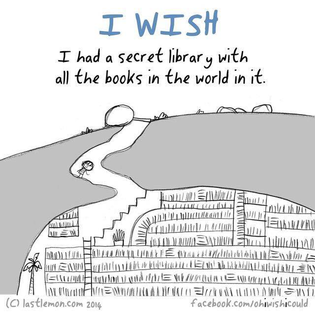 secret-library
