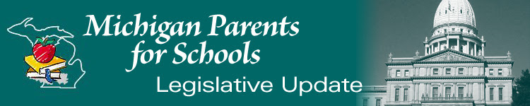 MIPFS Legislative Update