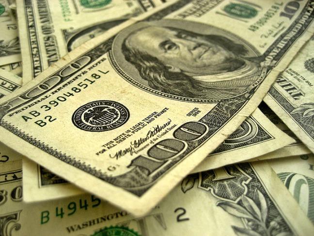 American Money bills