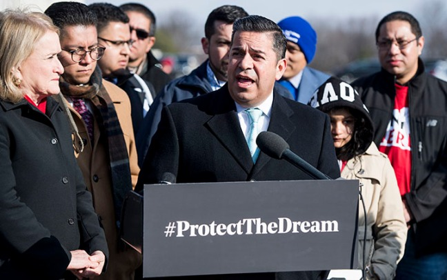 Dreamers and Immigration