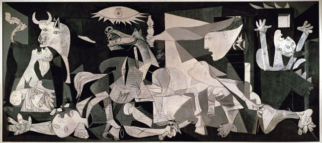 Bombing of Guernica | Zinn Education Project