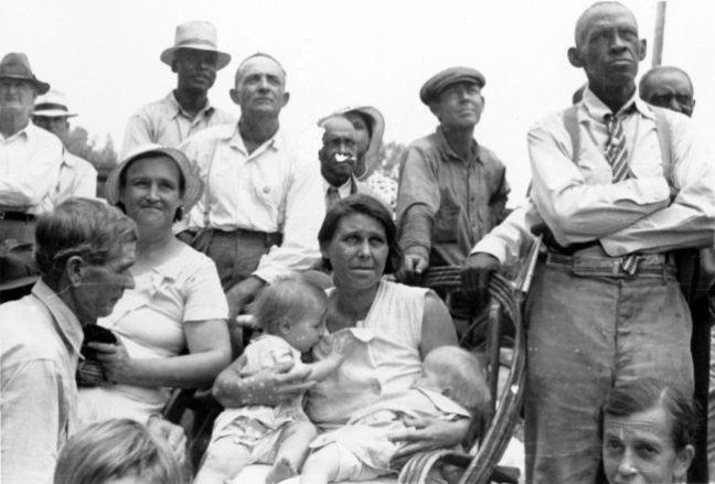 Southern Tenant Farmers' Union